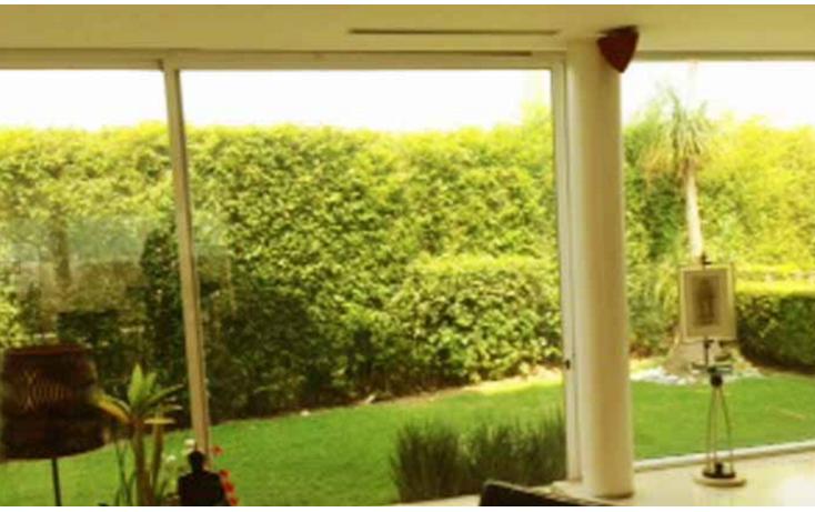 Foto de casa en venta en  , lomas de vista hermosa, cuajimalpa de morelos, distrito federal, 1523655 No. 07