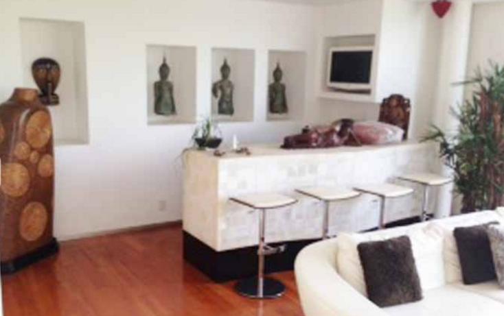 Foto de casa en venta en  , lomas de vista hermosa, cuajimalpa de morelos, distrito federal, 1523655 No. 08