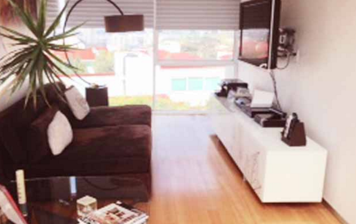 Foto de casa en venta en  , lomas de vista hermosa, cuajimalpa de morelos, distrito federal, 1523655 No. 09