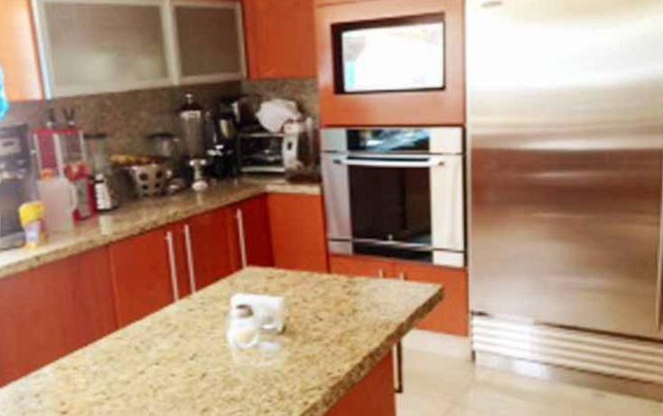 Foto de casa en venta en  , lomas de vista hermosa, cuajimalpa de morelos, distrito federal, 1523655 No. 10