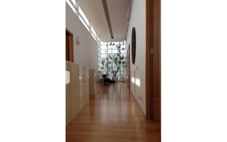 Foto de casa en venta en  , lomas de vista hermosa, cuajimalpa de morelos, distrito federal, 1523655 No. 11