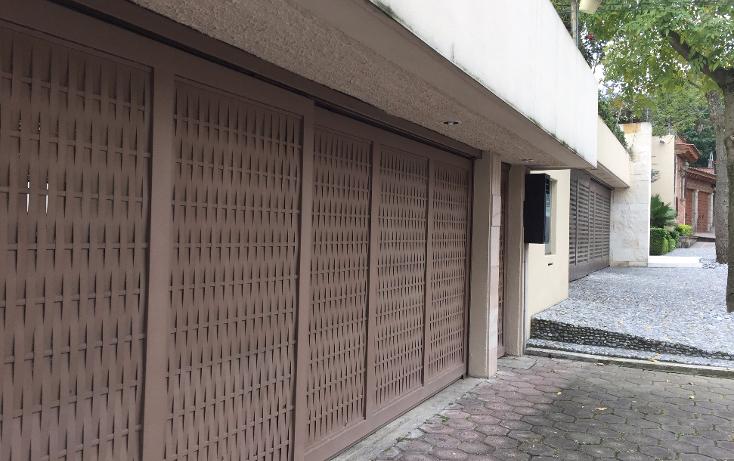 Foto de casa en venta en  , lomas de vista hermosa, cuajimalpa de morelos, distrito federal, 1550730 No. 01