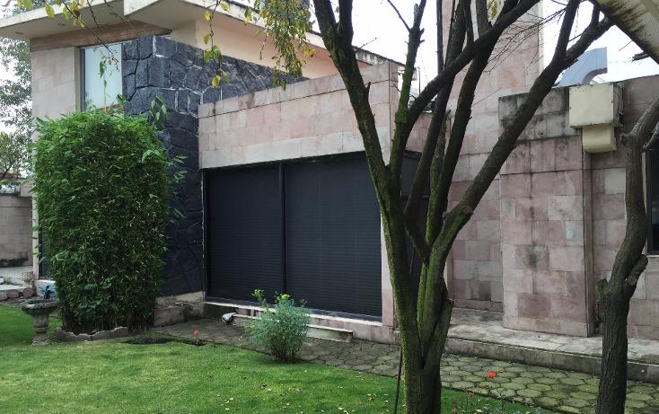 Foto de casa en venta en  , lomas de vista hermosa, cuajimalpa de morelos, distrito federal, 1550730 No. 03
