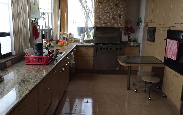 Foto de casa en venta en  , lomas de vista hermosa, cuajimalpa de morelos, distrito federal, 1550730 No. 04