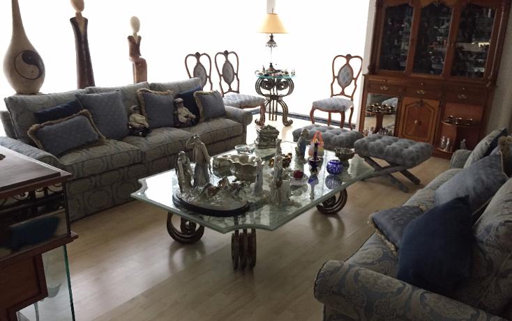 Foto de casa en venta en  , lomas de vista hermosa, cuajimalpa de morelos, distrito federal, 1550730 No. 06