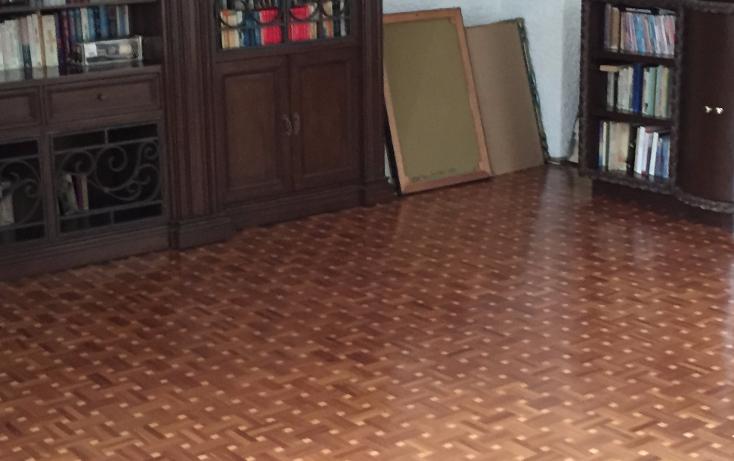 Foto de casa en venta en  , lomas de vista hermosa, cuajimalpa de morelos, distrito federal, 1550730 No. 09