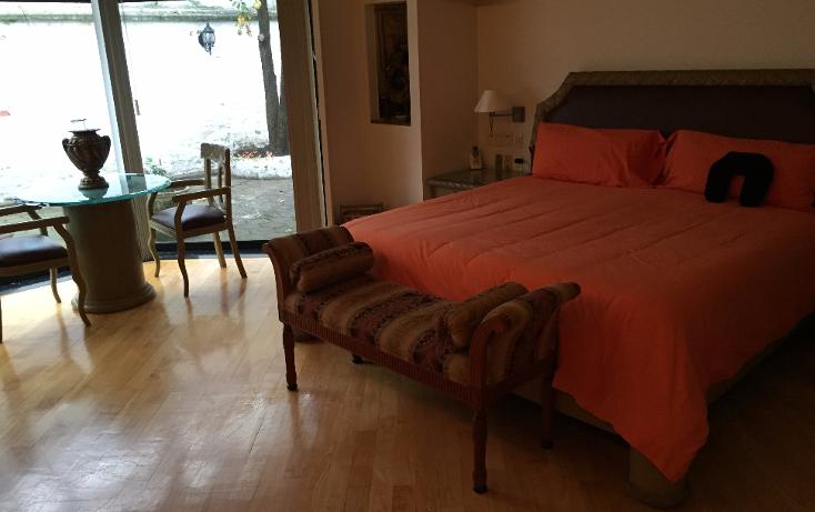 Foto de casa en venta en  , lomas de vista hermosa, cuajimalpa de morelos, distrito federal, 1550730 No. 12