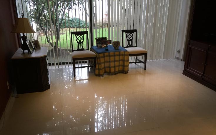 Foto de casa en venta en  , lomas de vista hermosa, cuajimalpa de morelos, distrito federal, 1550730 No. 15