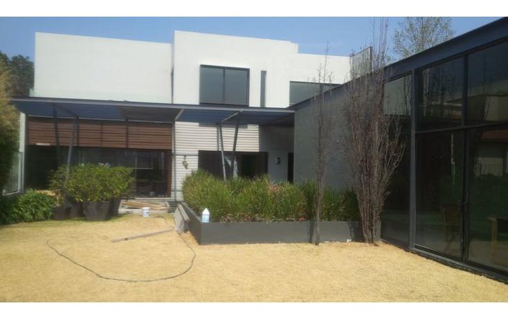 Foto de casa en venta en  , lomas de vista hermosa, cuajimalpa de morelos, distrito federal, 1660669 No. 06