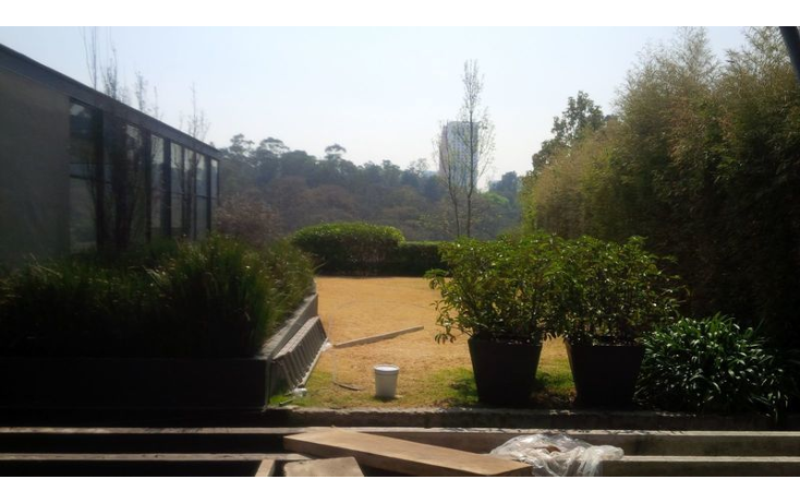 Foto de casa en venta en  , lomas de vista hermosa, cuajimalpa de morelos, distrito federal, 1660669 No. 21