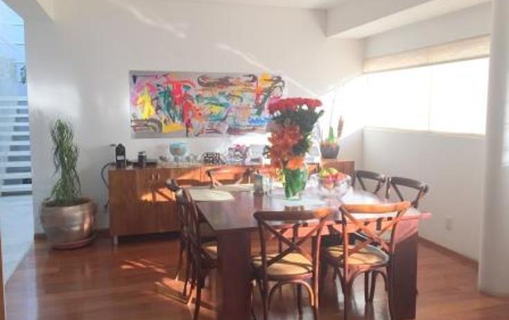 Foto de casa en venta en  , lomas de vista hermosa, cuajimalpa de morelos, distrito federal, 1718730 No. 05