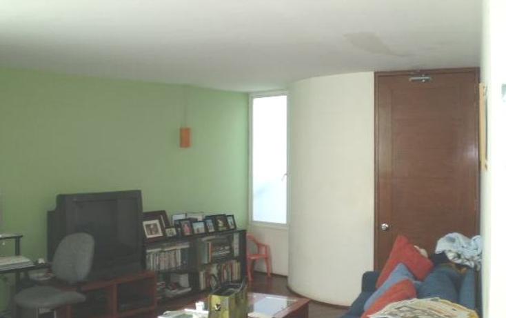 Foto de casa en venta en  , lomas de vista hermosa, cuajimalpa de morelos, distrito federal, 1732044 No. 05