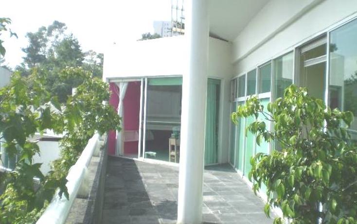 Foto de casa en venta en  , lomas de vista hermosa, cuajimalpa de morelos, distrito federal, 1732044 No. 06