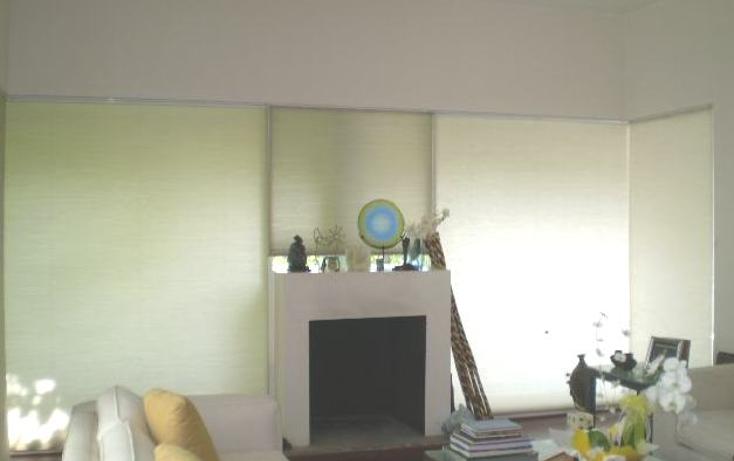 Foto de casa en venta en  , lomas de vista hermosa, cuajimalpa de morelos, distrito federal, 1732044 No. 07