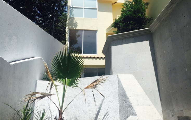 Foto de casa en venta en  , lomas de vista hermosa, cuajimalpa de morelos, distrito federal, 1834466 No. 01