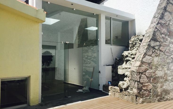 Foto de casa en venta en  , lomas de vista hermosa, cuajimalpa de morelos, distrito federal, 1834466 No. 10