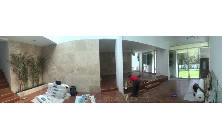 Foto de casa en venta en  , lomas de vista hermosa, cuajimalpa de morelos, distrito federal, 1834466 No. 20