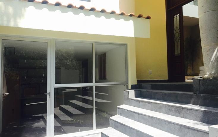Foto de casa en venta en  , lomas de vista hermosa, cuajimalpa de morelos, distrito federal, 1834466 No. 24