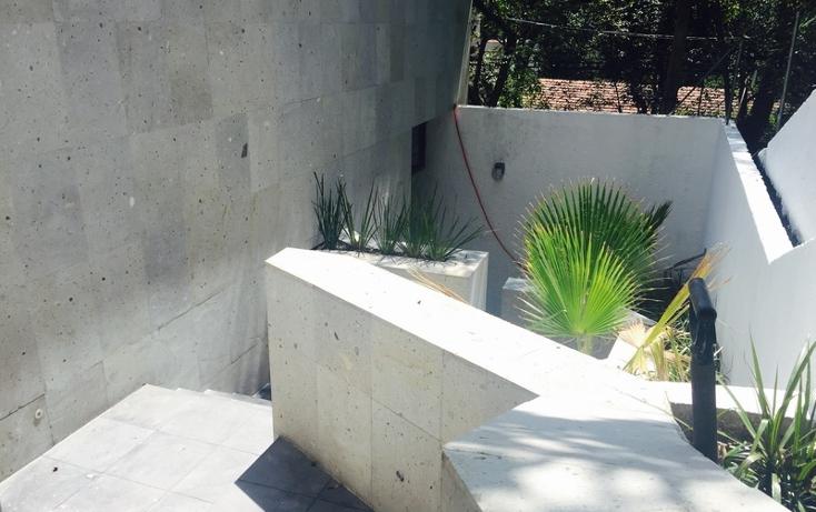 Foto de casa en venta en  , lomas de vista hermosa, cuajimalpa de morelos, distrito federal, 1834466 No. 25