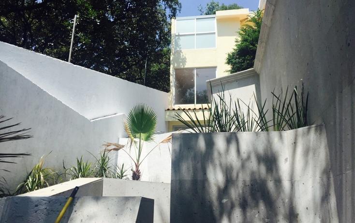 Foto de casa en venta en  , lomas de vista hermosa, cuajimalpa de morelos, distrito federal, 1834466 No. 26