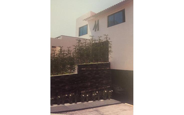 Foto de casa en venta en  , lomas de vista hermosa, cuajimalpa de morelos, distrito federal, 1911562 No. 10