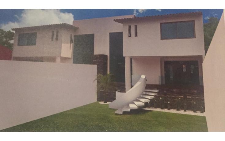 Foto de casa en venta en  , lomas de vista hermosa, cuajimalpa de morelos, distrito federal, 1911562 No. 13