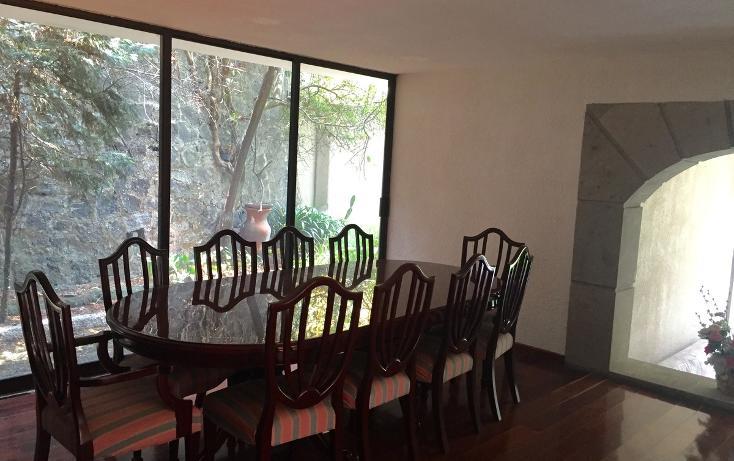 Foto de casa en venta en  , lomas de vista hermosa, cuajimalpa de morelos, distrito federal, 1941977 No. 13