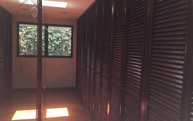Foto de casa en venta en  , lomas de vista hermosa, cuajimalpa de morelos, distrito federal, 1941977 No. 19