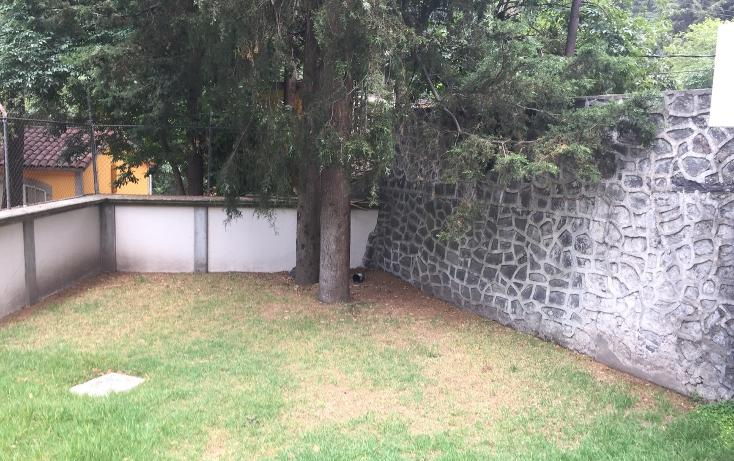 Foto de casa en venta en  , lomas de vista hermosa, cuajimalpa de morelos, distrito federal, 1941977 No. 22