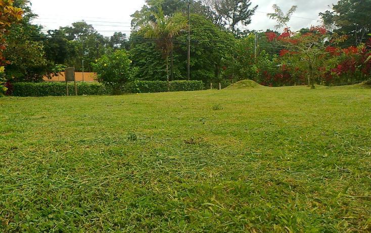 Foto de terreno habitacional en venta en  , lomas de vista hermosa, cuajimalpa de morelos, distrito federal, 1962399 No. 01
