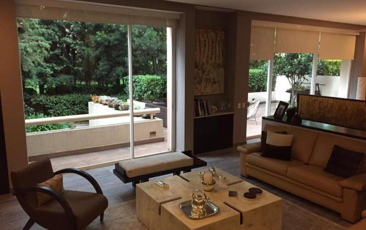 Foto de casa en renta en  -, lomas de vista hermosa, cuajimalpa de morelos, distrito federal, 2840251 No. 04