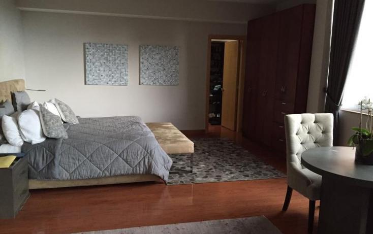 Foto de casa en renta en  -, lomas de vista hermosa, cuajimalpa de morelos, distrito federal, 2840251 No. 12