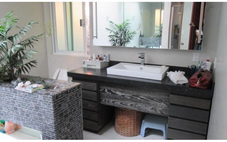 Foto de casa en venta en  , lomas de vista hermosa, cuajimalpa de morelos, distrito federal, 761593 No. 02