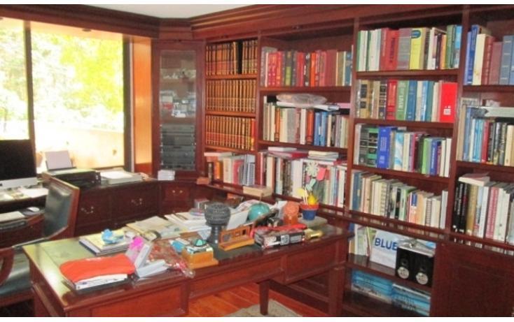 Foto de casa en venta en  , lomas de vista hermosa, cuajimalpa de morelos, distrito federal, 761593 No. 03