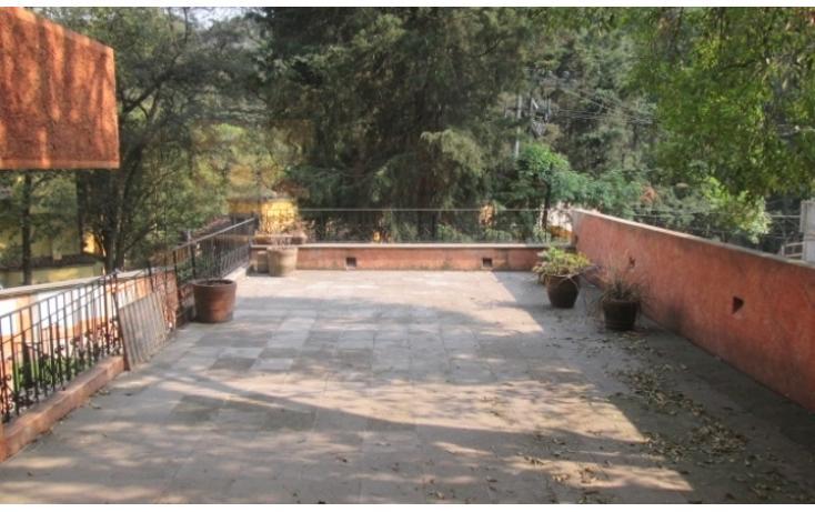 Foto de casa en venta en  , lomas de vista hermosa, cuajimalpa de morelos, distrito federal, 761593 No. 04