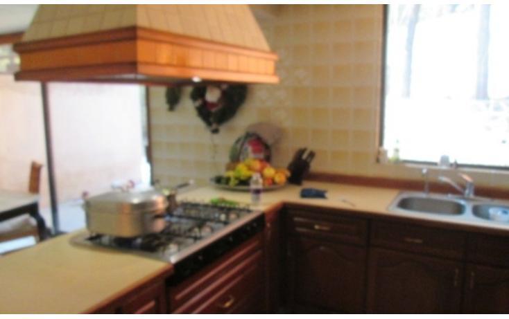 Foto de casa en venta en  , lomas de vista hermosa, cuajimalpa de morelos, distrito federal, 761593 No. 05