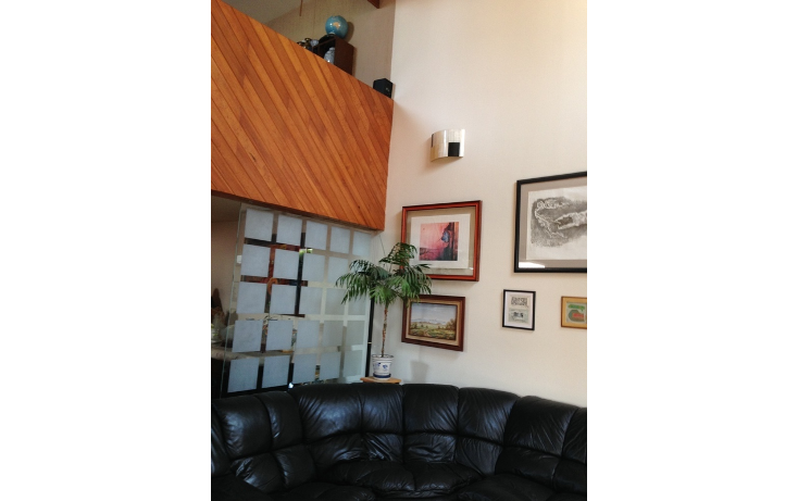 Foto de casa en venta en  , lomas de vista hermosa, cuajimalpa de morelos, distrito federal, 853701 No. 02