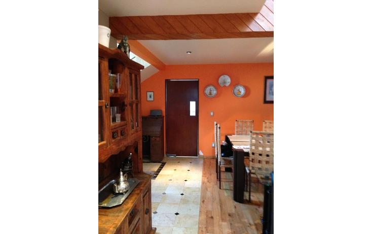 Foto de casa en venta en  , lomas de vista hermosa, cuajimalpa de morelos, distrito federal, 853701 No. 05