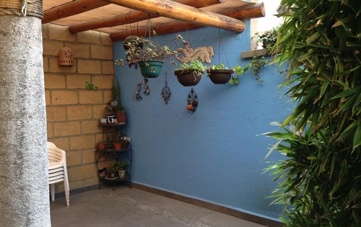 Foto de casa en venta en  , lomas de vista hermosa, cuajimalpa de morelos, distrito federal, 853701 No. 06