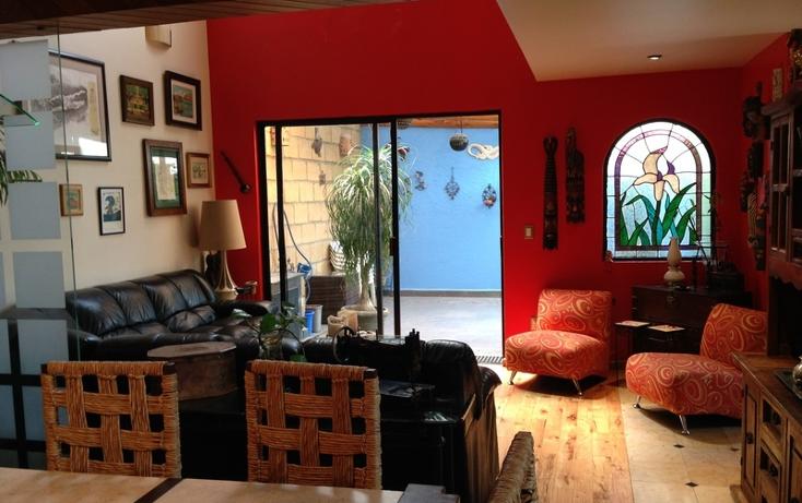 Foto de casa en venta en  , lomas de vista hermosa, cuajimalpa de morelos, distrito federal, 853701 No. 12