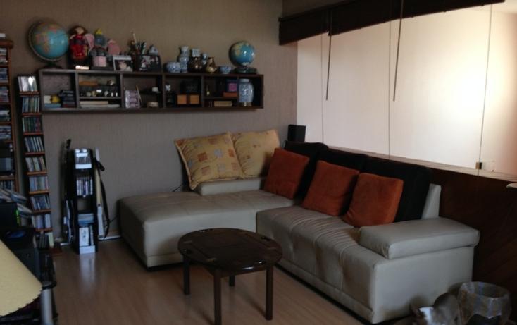 Foto de casa en venta en  , lomas de vista hermosa, cuajimalpa de morelos, distrito federal, 853701 No. 13
