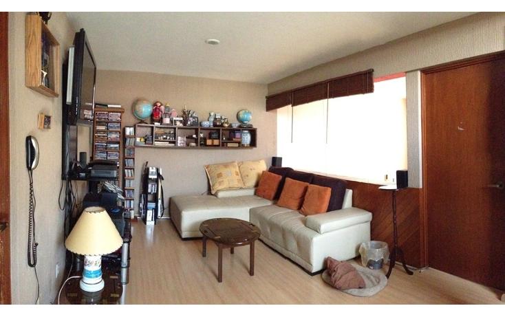 Foto de casa en venta en  , lomas de vista hermosa, cuajimalpa de morelos, distrito federal, 853701 No. 15