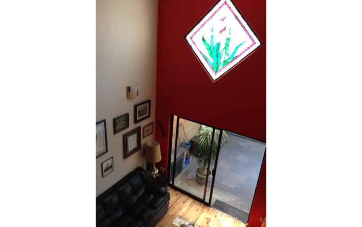 Foto de casa en venta en  , lomas de vista hermosa, cuajimalpa de morelos, distrito federal, 853701 No. 17