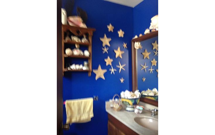 Foto de casa en venta en  , lomas de vista hermosa, cuajimalpa de morelos, distrito federal, 853701 No. 19