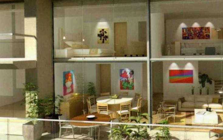 Foto de departamento en venta en  , lomas de vista hermosa, cuajimalpa de morelos, distrito federal, 938547 No. 03