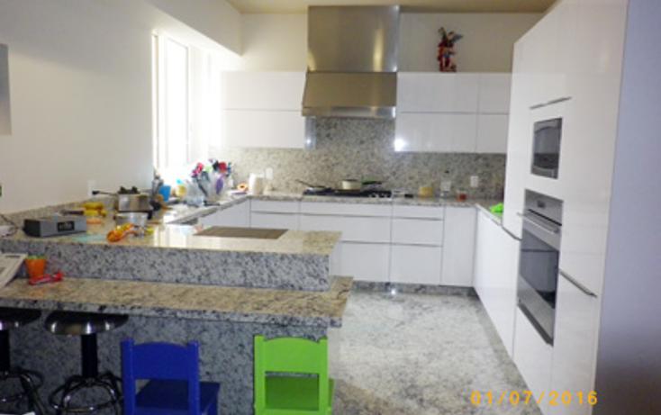 Foto de departamento en renta en  , lomas de vista hermosa, cuajimalpa de morelos, distrito federal, 944637 No. 05