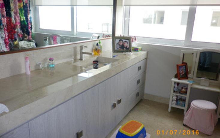 Foto de departamento en renta en  , lomas de vista hermosa, cuajimalpa de morelos, distrito federal, 944637 No. 14