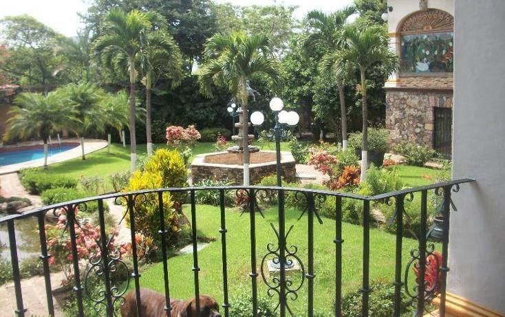 Foto de casa en venta en  , lomas de vista hermosa, cuernavaca, morelos, 1017651 No. 02