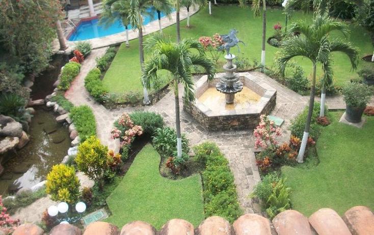 Foto de casa en venta en  , lomas de vista hermosa, cuernavaca, morelos, 1017651 No. 03