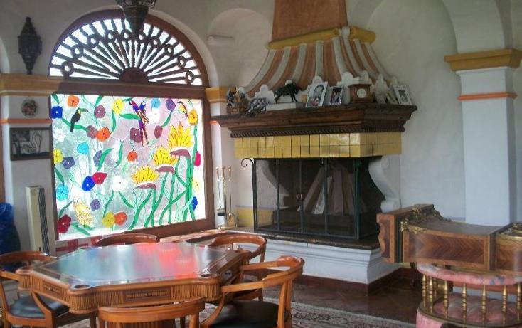 Foto de casa en venta en  , lomas de vista hermosa, cuernavaca, morelos, 1017651 No. 07